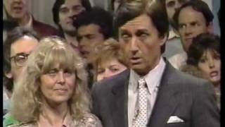 Sale of the Century, NBC series, final episode, Jim Perry bids farewell, 1989
