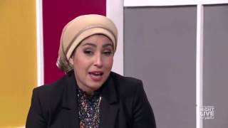 ازاي تكيدي حماتك - SNL بالعربي