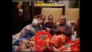 """Part 10 of TV serial """"Dar Hashyeh"""" directed by Mehran Modiri"""