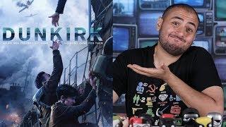 شريط فيديو - ليه Dunkirk هو أسوأ أفلام كريستوفر نولان؟