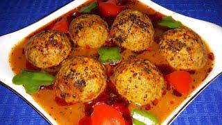 آموزش قرمزه نخودچی یه غذای خوشمزه واصیل اصفهان از مامان تی وی