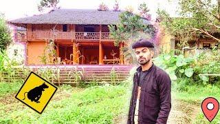 تجربة حياة القرى لاول مرة || بيت جديد !