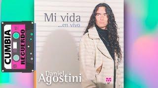 Daniel Agostini Mi Vida en vivo Cd Entero Exitos
