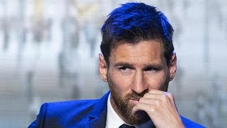 Spain: state prosecutor would accept substituting footballer Lionel Messi