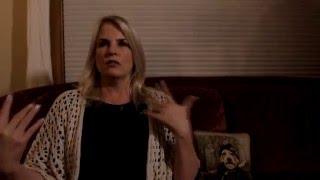 Jennifer Runyon Corman Interview - Silent Night, Bloody Night 2