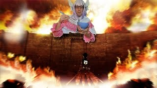 Attack on Kanna! - meidocafe channel