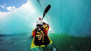 GoPro: Kayaking Iceland with The Serrasolses Brothers in 4K