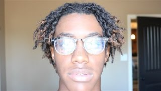 High Top Dreads | Braid Out