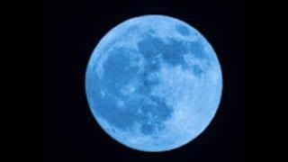 "Prophecy Alert: ""Super Blue Moon Lunar Eclipse"" Jan 31, 2018"