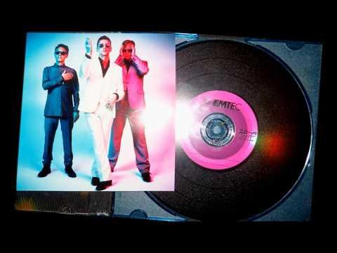 Depeche Mode- Angel Of Love (Island Drifting Somewhere Remix)3D
