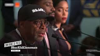 Spike Lee - BLACKKKLANSMAN (2018)  Uncensored
