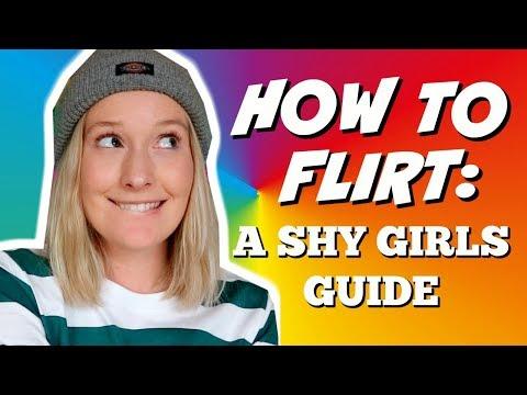 Xxx Mp4 Flirting Tips For Shy Girls Lesbian Edition 3gp Sex