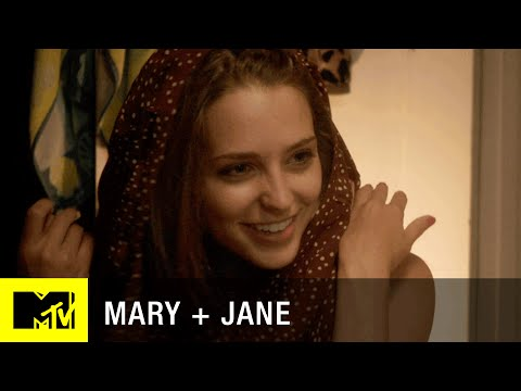 Xxx Mp4 Mary Jane 'Free Sex' Official Teaser MTV 3gp Sex