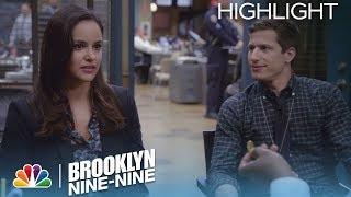 Jake And Amy Work The Case | Season 3 Ep. 7 | BROOKLYN NINE-NINE