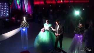 D & M Klip Intro Kina Gecesi.