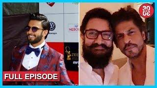 Ranveer Avoids Media Interaction | Aamir Convinces SRK To Give His Nod To Rakesh Sharma Biopic