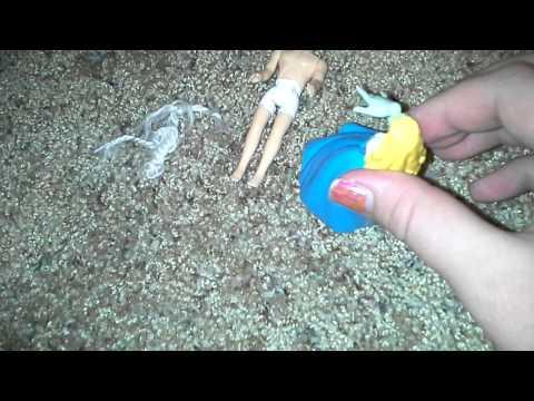 Barbie and Cloe S2 E3 The Tiny People