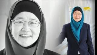 FULL EPISODE - One of the Best Scientist, PROF JACKIE YING Interviewed by DAUD YUSOF