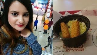 BIG BAZAAR ,KFC, SO MUCH FUN||WHERE IS OUR CAR?? ||WE ARE LOST