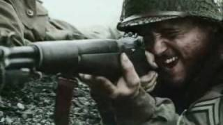 The Best Of BAND OF BROTHERS Part 2 Creatad By WINTERS