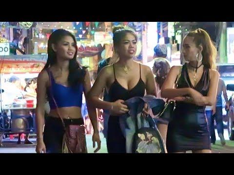 Xxx Mp4 Pattaya Nightlife 2018 3gp Sex