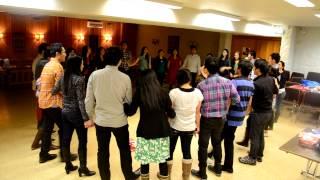 FANA-Oslo Year-end Program 2012 Part 7