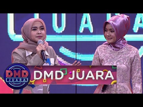 Imut Banget, Peserta Ini Perpaduan Nissa Sabyan, Fatin & Ria Ricis - DMD Juara (49)