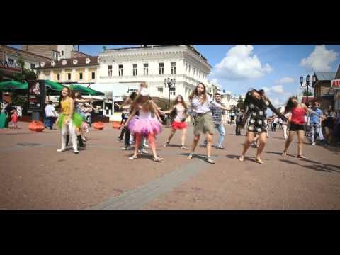 Michel Telo Nosa Choreography Stas Cranberry