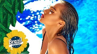 3 HOURS MIX - 80's to 90's Greatest Hits - Bossa Nova Covers of Popular Songs - Relaxing Café BGM