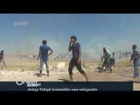Fermendarê Ehrar El Reqa :Hîn ew di çarçoveya HSDê de ye