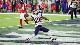 Every Touchdown From the 2017 NFL Playoffs