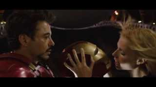 Iron Man 2 - Bande annonce VF HD