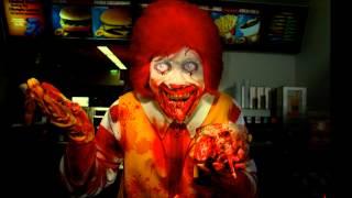 CREEPYPASTA: Wacky Advs of Ronald McDonald (Part 1)