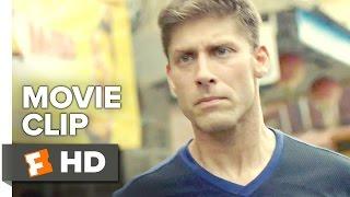 Kickboxer: Vengeance Movie CLIP - Animal Instincts (2016) - Action Movie