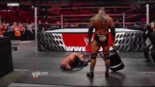 Raw John Cena vs. Batista.flv