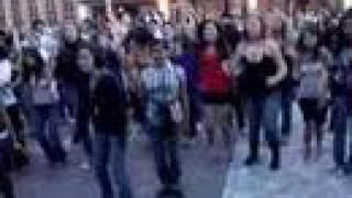ROCKAFELLA SKANK AT LOWELL HIGH SENIOR LAST DANCE 2007