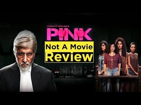 Xxx Mp4 Pink Not A Movie Review Sucharita Tyagi 3gp Sex