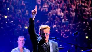 U2 - One (Live in Paris 07.12.2015 HBO HD)