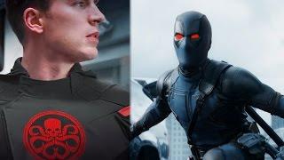 Avengers Flashpoint Paradox Fan Trailer