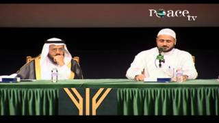 DIALOGUE BETWEEN RELIGIONS   LECTURE + Q & A   DR ZAKIR NAIK