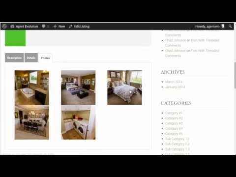 Xxx Mp4 How To Add A Listing Using The WP Listings Plugin 3gp Sex