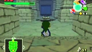 Let's Play The Legend of Zelda The Wind Waker: Part 65 | The Other Half