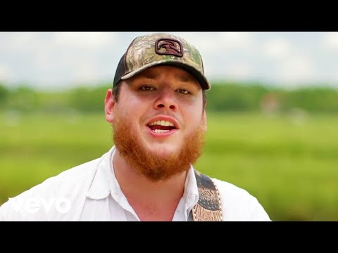 Luke Combs - When It Rains It Pours