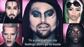 Pentatonix - Love Again (HD LYRICS)