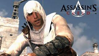 assassins creed brotherhood altair stealth gameplay