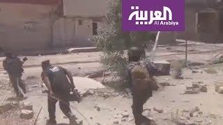 ما تبقى لداعش أقل من 200 متطرف بالمدينة القديمة للموصل