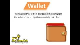 learning vocabulary video clothes 2