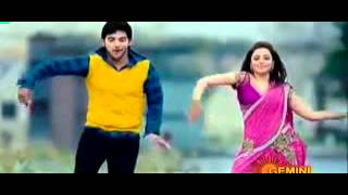 Sukumarudu 2013 neelakasamlo full video song 1