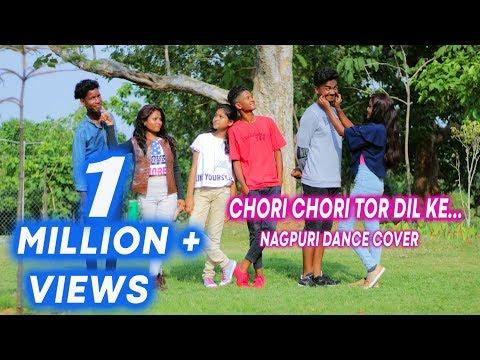 Xxx Mp4 Chori Chori Tor Dil Ke Churai Lebo Guiya New Nagpuri Dance Video 2018 Uranium Crew 3gp Sex
