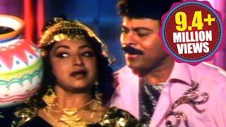S. P. Balasubrahmanyam Songs - Attho Atthamma Kuthuro - Alluda Mazaaka